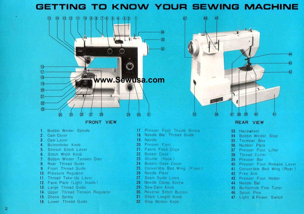 Wards Uht J 1939 Instruction Manual Wpe1e6 Jpg 104791 Bytes